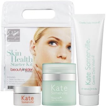 Reader Review of the Day: Kate Somerville Skin Health Starter Kit