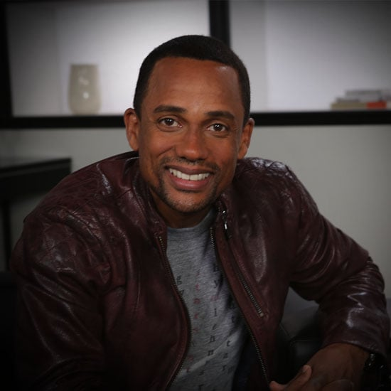 Hill Harper Interview on Obama and Covert Affairs (Video)