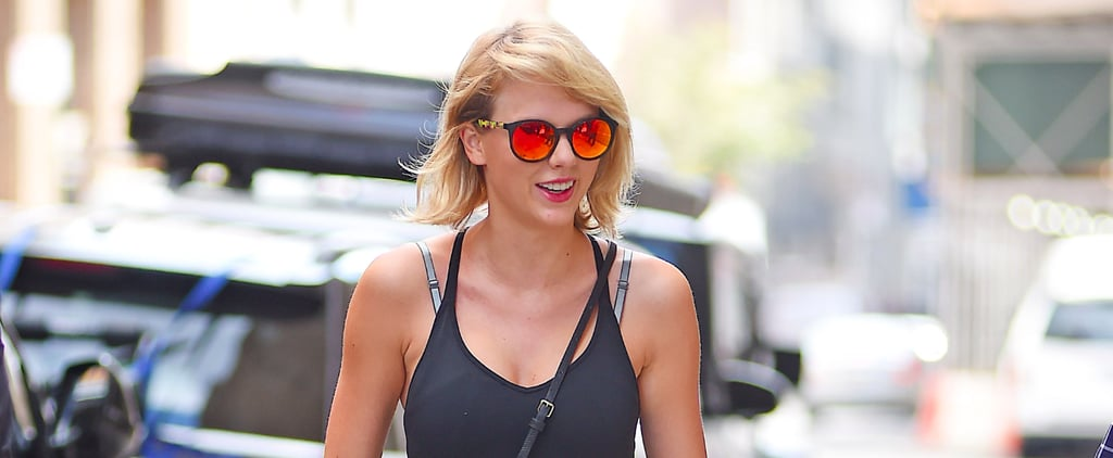 Taylor Swift's New Favorite Bag Isn't Actually a Bag at All