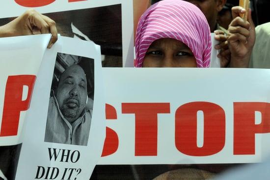 Sri Lankan Media Demand Security Amid Growing Violence