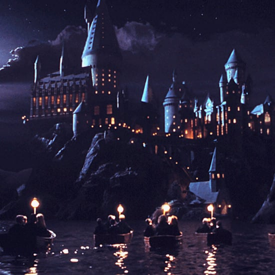 Reward Kids With a Trip to Harry Potter World