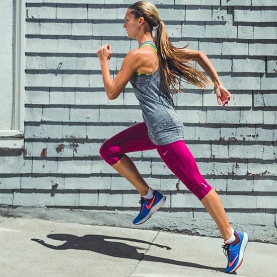 Tip For Running Hills