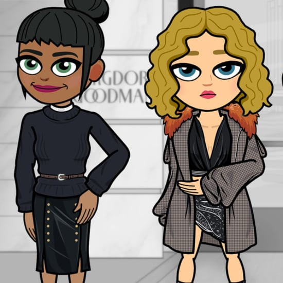 New Bitmoji Outfits