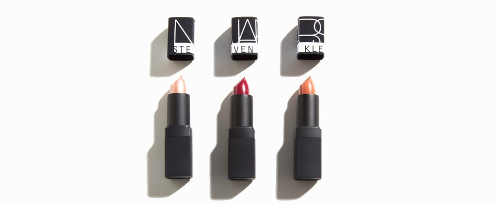 We Swatched 3 Skin Tones With New Lipsticks to Make Holiday Shopping Easier