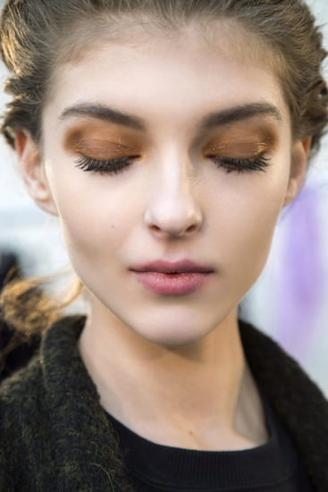 How To Wear The Best Makeup Trends For Fall 2016