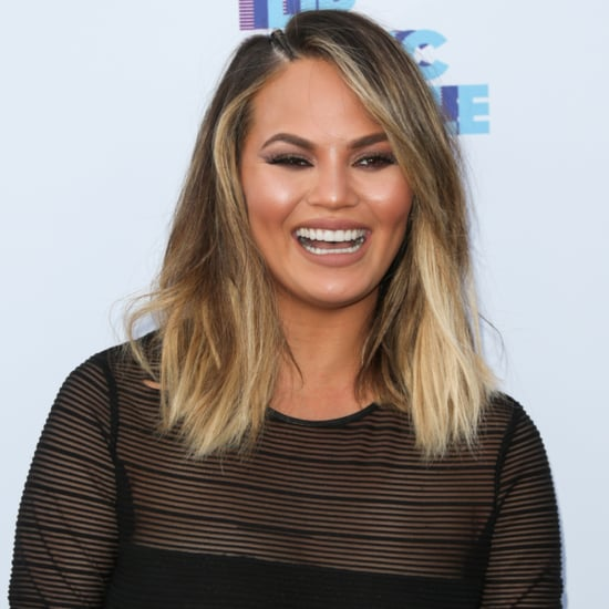 Chrissy Teigen's Funny and Relatable Parenting Moments