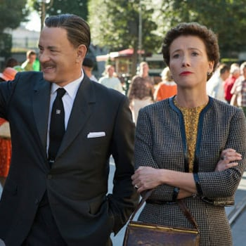Saving Mr. Banks Trailer