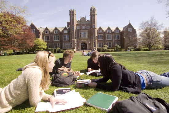 15 Weird Things You're Really Going to Miss Once You Graduate College