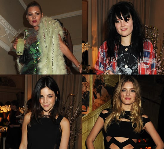 Photos from Another Magazine's 10th Anniversary Party