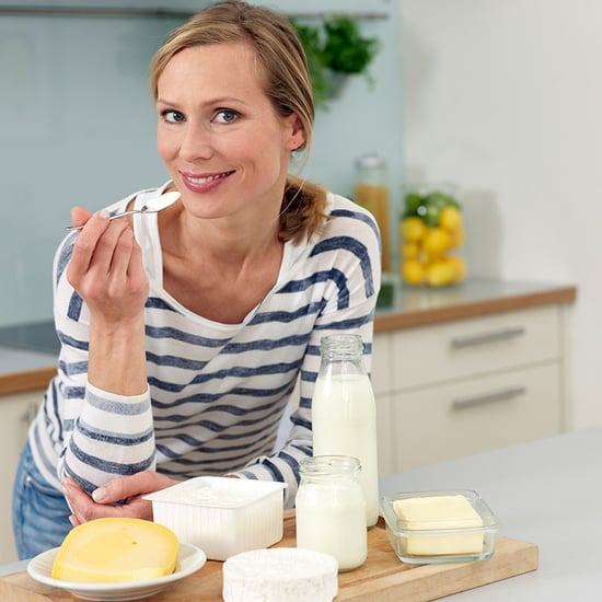 How to Cut Dairy From Your Diet