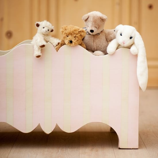 Toy Chests For Kids