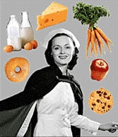 National Nutrition Month: Seeing a Nutritionist