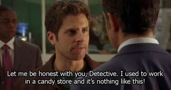 35 Times 'Psych' Was the Most Underrated Show Ever