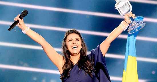Ukraine's Jamala Wins Eurovision Song Contest: Why Everyone Isn't Happy With the Politically Charged Performance