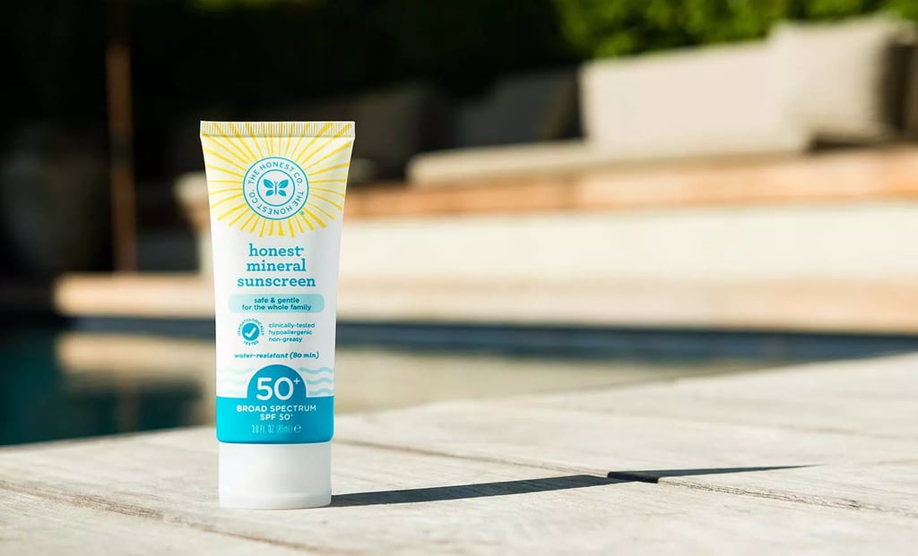 Costco Find: The Honest Company Honest Mineral Sunscreen, SPF 50+
