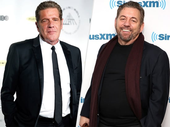 James Dolan Remembers Glenn Frey: 'He Was Insatiable' in His Pursuit of Success