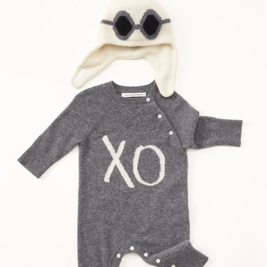 Banana Republic Launches Baby Clothes Line