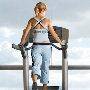 Treadmill Workouts and Tips