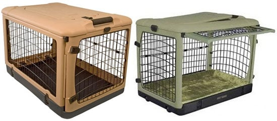This Crate Makes the Car Part of Vet and Groomer Trips Easier