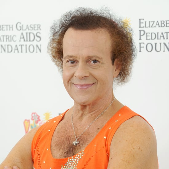 Richard Simmons Responds to Disappearing From the Public