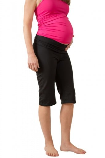 DLVR Fitness Capri and Belt