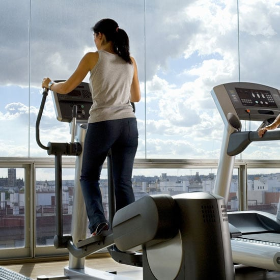 Print It: Full Body, 45-Minute Elliptical