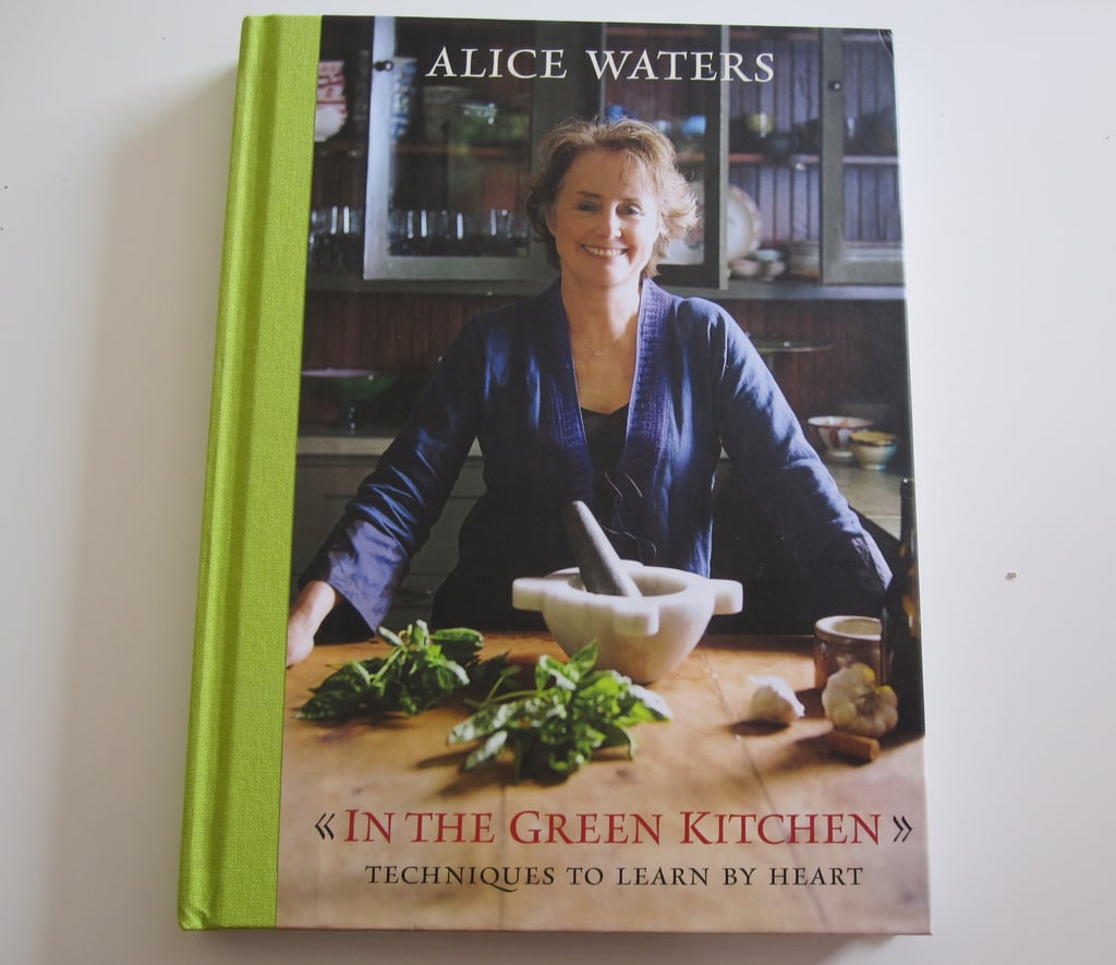 Must Read: In the Green Kitchen