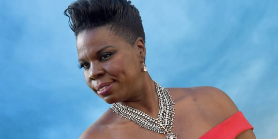 Leslie Jones Has Two 'Pretty Woman' Moments In Two Weeks