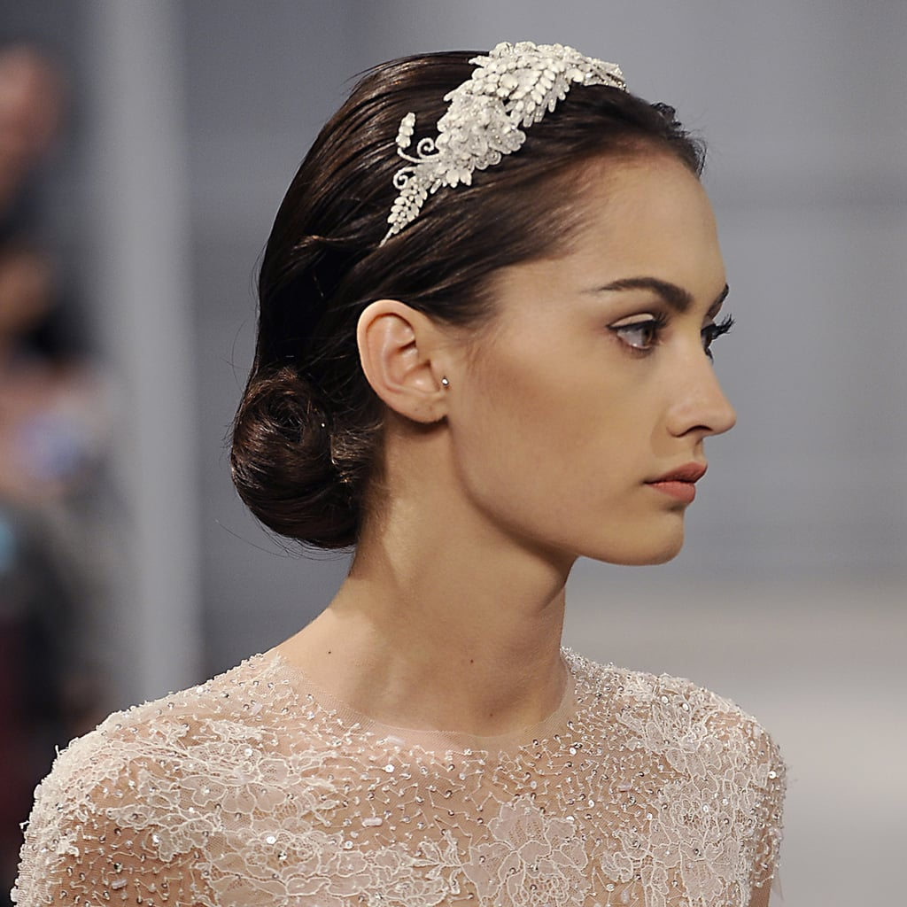 A Bridal Style You Can Wear Three Different Ways at Monique Lhuillier