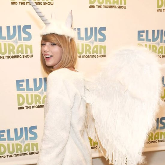 Celebrity Halloween Costumes That Aren't Sexy