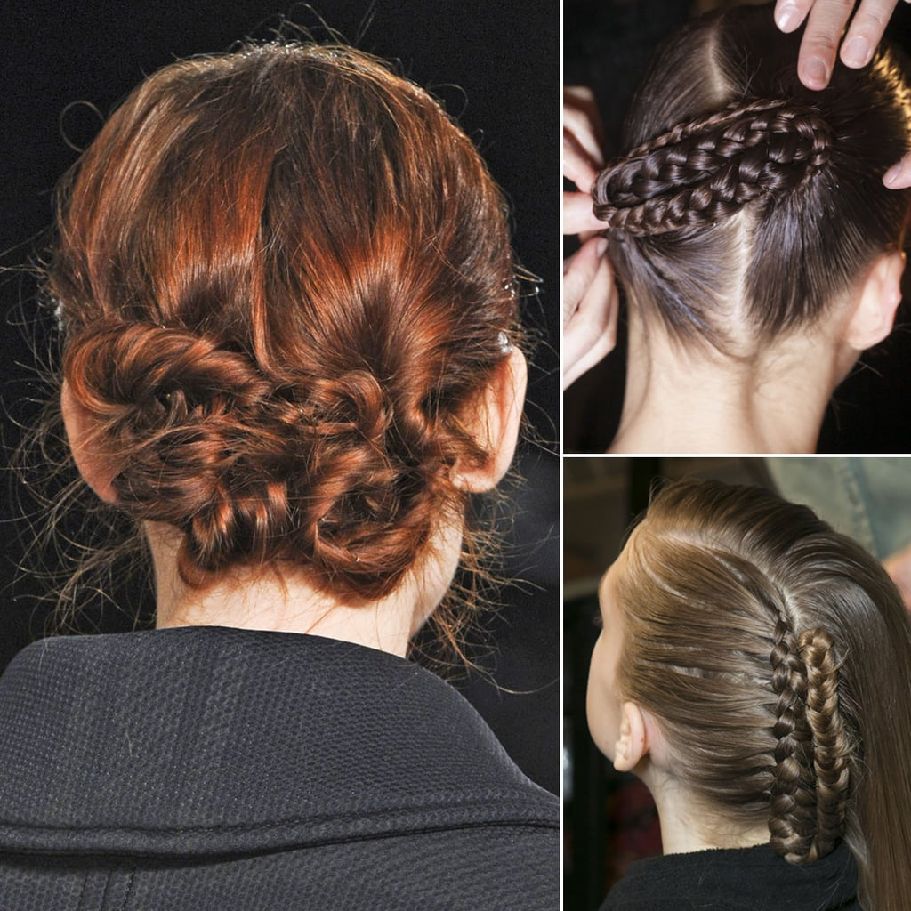 Trend: Woven Strands