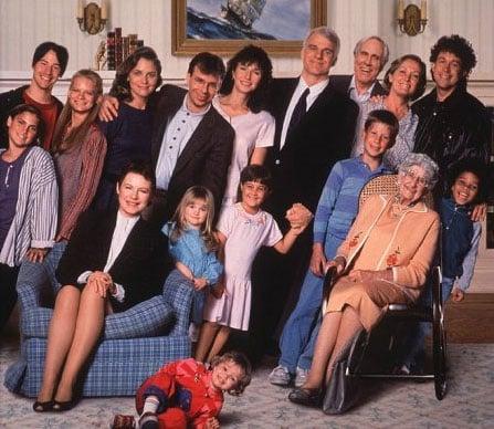 NBC's Parenthood
