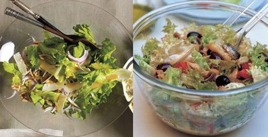 Easy & Expert Recipes For Escarole Salad