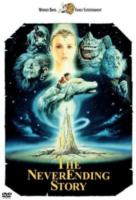The Neverending Story Remake News