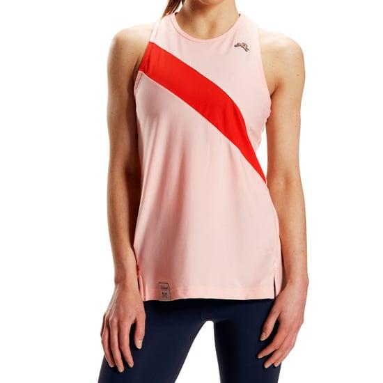 Blush Pink Activewear