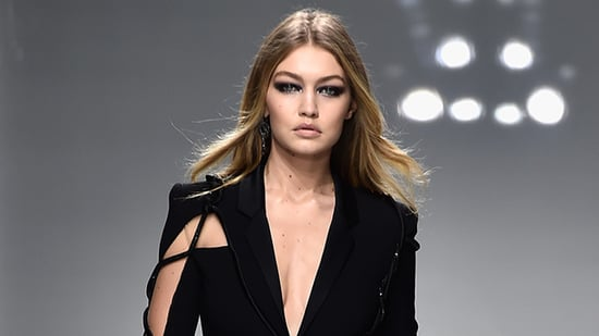 Gigi Hadid Shares Adorable Throwback Photo as a Teenage Cowboy: See the Pic!