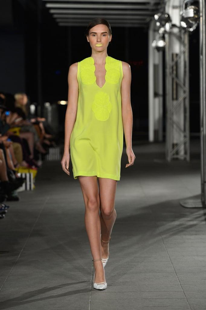 Magdalena Veleveska Spring/Summer 2012-2013