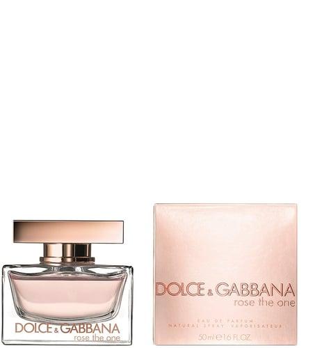 Dolce & Gabbana Perfume / Rose The One Edp 50 Ml