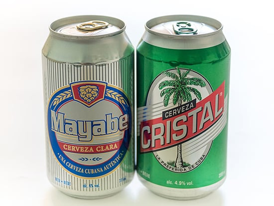 Thirsty Americans Are Drinking All of Cuba's Beer