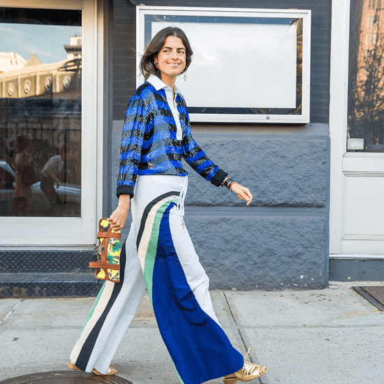Stripe Trend Shopping Spring 2016