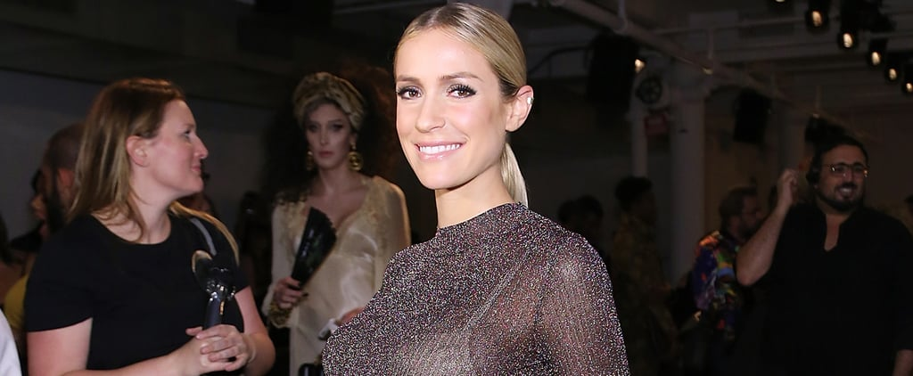 Pregnant Kristin Cavallari Stuns While Showing Off Her Baby Bump