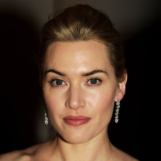 Pictures of Kate Winslet at the Cardboard Citizens Fundraiser in London