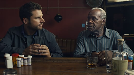 EXCLUSIVE: James Roday Talks Breaking Barriers in AIDS Comedy 'Pushing Dead' and Reveals He's Ready to Revisit 'Psych'