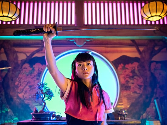 FIRST LOOK: Old and New Collide in Heroes Reborn - 'This Is Heroes on Steroids'