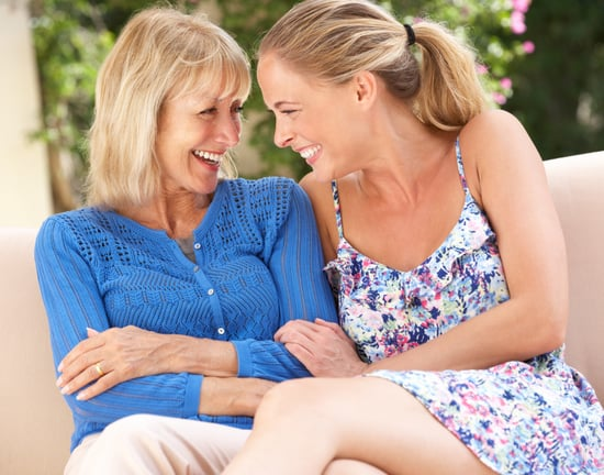 Share Your Mother's Day Plans With Us