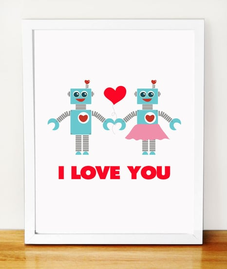 Techie Valentine's Day Gifts Way Better Than Chocolates