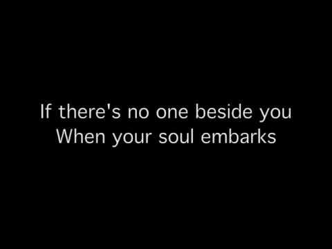 """""""I Will Follow You Into the Dark"""" by Death Cab For Cutie"""