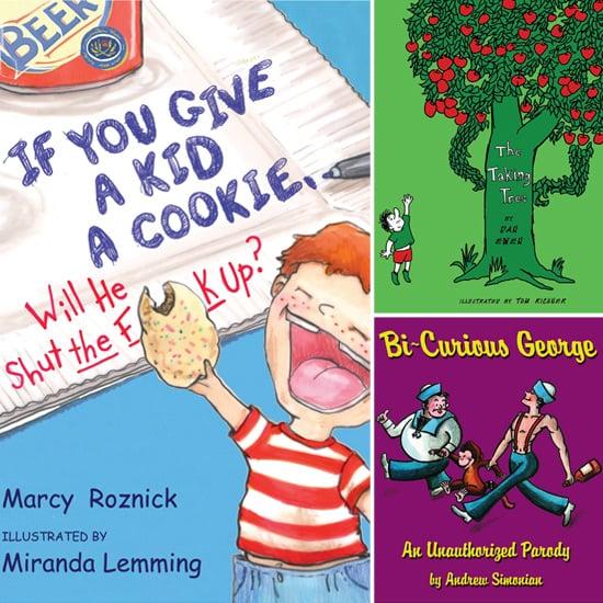 Funny Children's Books For Parents | POPSUGAR Moms