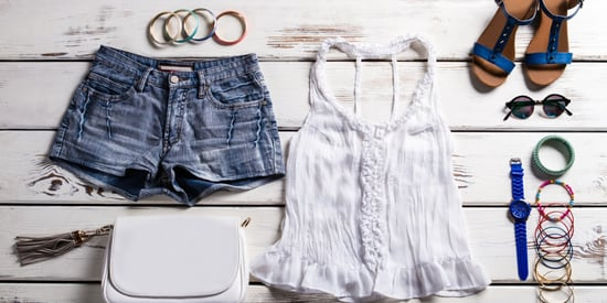 We're Lusting After These Summer Wardrobe Essentials