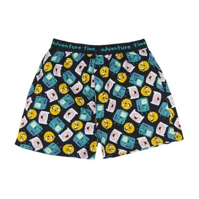 All Over Boxers